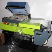 Термоусадочная упаковочная машина EKH-455 фото