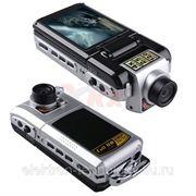 Видеорегистратор KX-F900 с Full HD фото