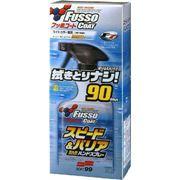 Защитное-покрытие полироль Soft99 Fusso Coat S&B Hand Spray 450 мл. для светлых цветов