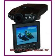 Автомобильный видеорегистратор DVR-027 фото
