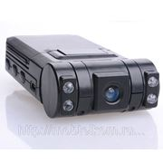 Видеорегистратор Carcam X1000 (Каркам-2) фото