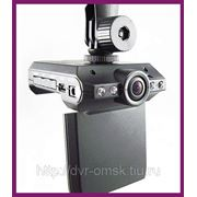 Автомобильный видеорегистратор HD 720P-IR фото