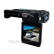 Автовидеорегистратор DVR-D5000 Сar Cam фото