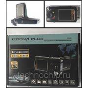 Автомобильный видеорегистратор izooma F900 (1920X1080 реальное FULL HD!!!!!!!!) фото