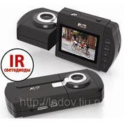 Видеорегистратор Full HD AVS-210HD