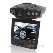 HD Portable DVR with 2,5 TFT LCD Screen (6 IR LED) фото