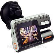 Автомобильный видеорегистратор iconBIT DVR ONE фото