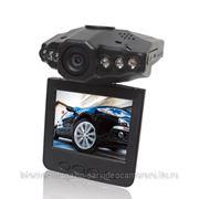 Видеорегистратор автомобильный DVR-027 фото