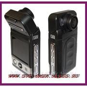 Автомобильный видеорегистратор F500LHD фото
