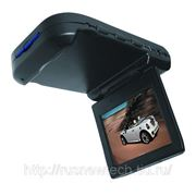 Автомобильный видеорегистратор Sho-Me HD02-LCD фото