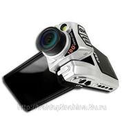 Видео-регистратор F900 фото