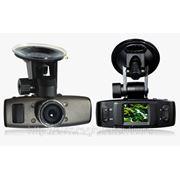 Автомобильный видеорегистратор Car Black Box DV5E5G фото