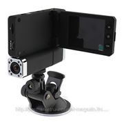 Full HD 1080P 2.5'' TFT LCD HDMI Vehicle Dual Camera DVR King of Double Recorder No Leakage Model фото