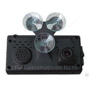 Видеорегистратор FUHO AVITA SG 1023 без GPS автомобильный фото