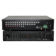 Видеорегистратор 32-канальный DVR-5832-04С фото
