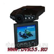 Автомобильный видеорегистратор DVR-028 фото