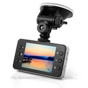 K6000 Car DVR 1080P Full HD Motion Detection HDMI PC Camera U Disk фото
