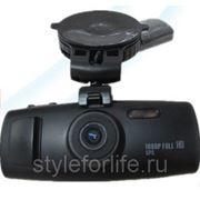 Видеорегистратор Jiemiss DVR-910 GPS фото