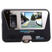 Видеорегистраторы Vision Drive VD-8000 HDL 2 ch фото