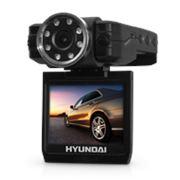 Автомобильный видеорегистратор, авторегистратор Hyundai H-DVR04 фото