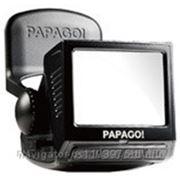 Papago p3 с поворотным креплением фото