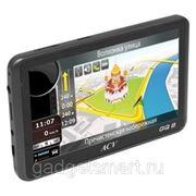 Видеорегистратор ACV GQ8** GPS-Навител фото