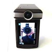 Автомобильный видеорегистратор DVR-670 Full HD 1080P фото