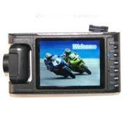 Автомобильный видеорегистратор DVR-180 Full HD 1080P фото