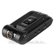 Автомобильный видеорегистратор VisionDrive VD-1500MG GPS