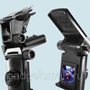 "Видеорегистратор ACV Q5LITE 1920x1080;30к/с;1.7""LCD,вырез. и копир.;ZOOM; широкоуг объекти/8ГБ-карт фото"