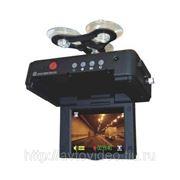 Автомобильный видеорегистратор FUHO AVITA SG 1010 фото