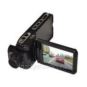 """Видеорегистратор ACV QX2 1920x1080;30к/с;поворотный монитор 2.5"""";функ. вырезания и копирования;8gb фото"""