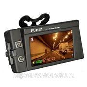 Автомобильный видеорегистратор FUHO AVITA SG 1022 фото
