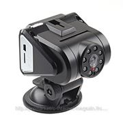 F303 Dual Camera Car Vehicle Mini HD DVR 2.0 inch LCD with 180 Degree Viewing Angle фото