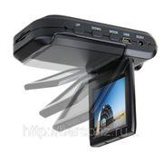 Автомобильный видеорегистратор Sho-me HD-02 фото