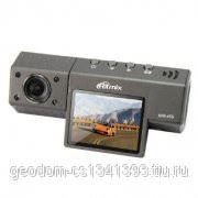 Ritmix AVR-455 Автомобильный видеорегистратор фото