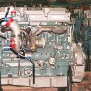Двигатели для грузовых автомобилей фото