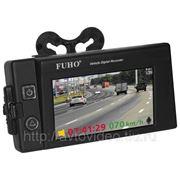 Автомобильный видеорегистратор FUHO Avita SG 1012 фото