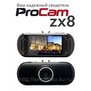 Автомобильный видеорегистратор ProCam ZX8 фото