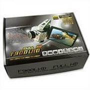 Купить в Сургуте автомобильный видео регистратор Dod F900FullHD фото