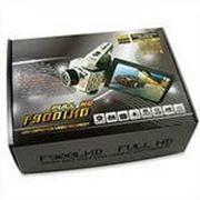 Купить в Челябинске автомобильный видео регистратор Dod F900FullHD фото