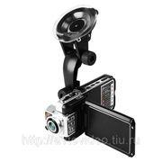 Автомобильный видеорегистратор DVR F900LHD фото