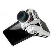 Купить в Майкоме автомобильный видео регистратор Dod F900FullHD фото