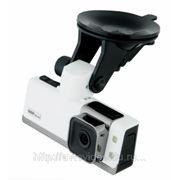 Автомобильный видеорегистратор INTRO VR-910 GPS фото