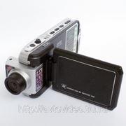 Автомобильный видеорегистратор SUPRA SCR-550 фото
