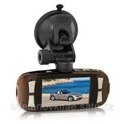 Автомобильный видеорегистратор CUBOT G1W 1080P Full HD HDMI датчики ночного видения фото