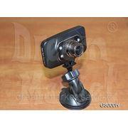 Автомобильный видеорегистратор G8000H фото