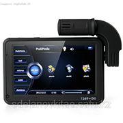 "Видеорегистратор G5 GPS DVR 720P 5"" фото"