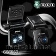 Видеорегистратор DOD GSE520 фото