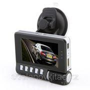 Автомобильный видеорегистратор CUBOT K2W 1080P Full HD,датчик движения,ночное видение,HDMI фото